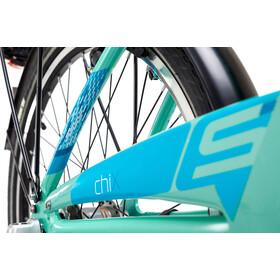 s'cool chiX 24 3-S steel Pastelgreen Matt